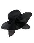 Actual Size Floppy Straw Hat