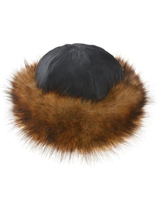 russia fur hat