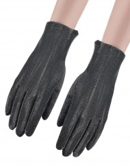 Shining Finish Winter Glove - LUXE Wholesale