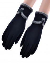 Plain Winter Glove wholesale price