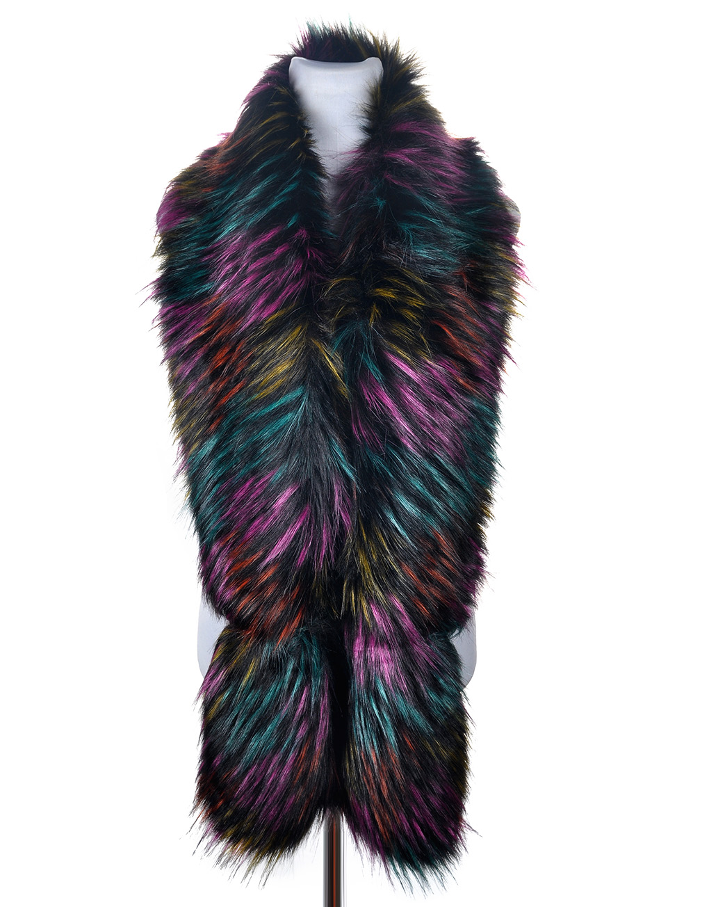 Free shipping and returns on Women's Faux Fur Scarves & Wraps at tokosepatu.ga