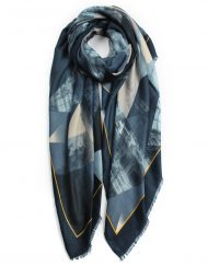 European Art Print Scarf