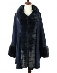 Long Fur Coat