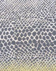Snake Pattern Print Scarf